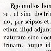 Labeurs Fonderie Générale, Exemple, Labeurs Fonderie Générale, n° 3