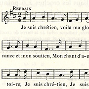 Musique Beaudoire, Exemple, Musique Beaudoire, n° 2