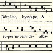 Musique Beaudoire, Exemple, Musique Beaudoire, n° 3