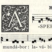 Musique Beaudoire, Exemple, Musique Beaudoire, n° 4