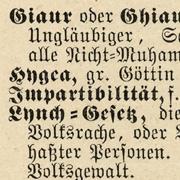 Allemands, Exemple, Allemands, n° 1, corps 7