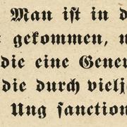 Allemands, Exemple, Allemands, n° 2, corps 9
