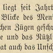 Allemands, Exemple, Allemands, n° 5, corps 10