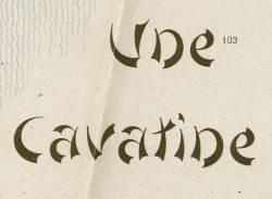 Javanaises, Exemple, Javanaises, n° 3