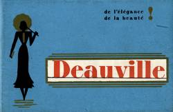 Deauville, Exemple, Deauville, n° 10