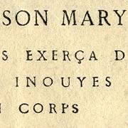 Augustaux, Exemple, Augustaux, n° 5