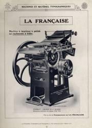 Matériel typographique, Exemple, Matériel typographique, n° 4