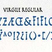 Virgile, Exemple, Virgile, n° 4