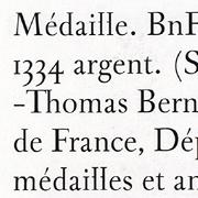 Grandjean, Exemple, Grandjean, n° 3