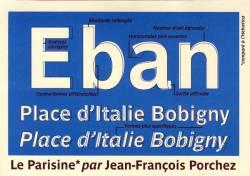 Parisine, Exemple, Parisine, n° 5
