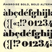 Ambroise, Exemple, Ambroise, n° 4