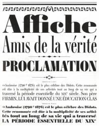 Ambroise, Exemple, Ambroise, n° 9