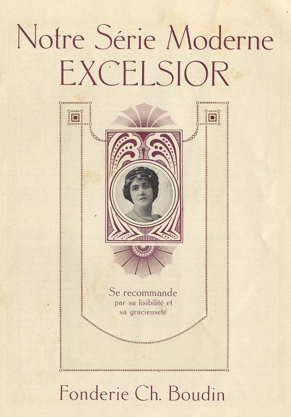 Excelsior Boudin