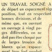 Excelsior Boudin, Exemple, Excelsior Boudin, n° 3