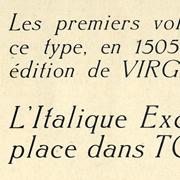 Excelsior Boudin, Exemple, Excelsior Boudin, n° 6