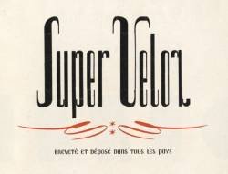 Super Tipo Veloz, Exemple, Super Tipo Veloz, n° 7