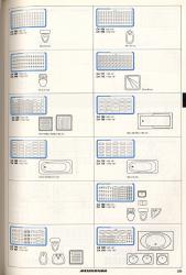 Symboles, Exemple - Symboles - N°2
