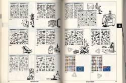 Symboles, Exemple - Symboles - N°4