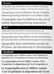 Photina, Exemple, Photina, n° 2