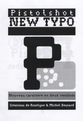 Pistolshot, Exemple, Pistolshot, n° 1