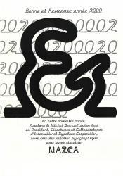 Nazca, Exemple, Nazca, n° 1