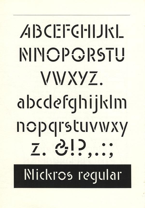 Mickros / Ikarus
