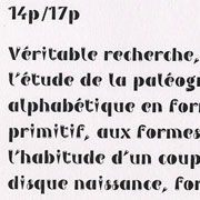 Micmac, Exemple, Micmac, n° 12