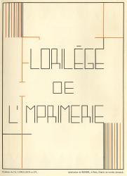 Lettres en filets, Exemple, Lettres en filets, n° 2