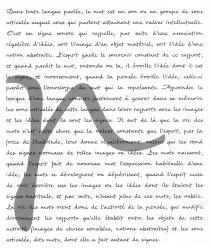 Scripto, Exemple, Scripto, n° 1