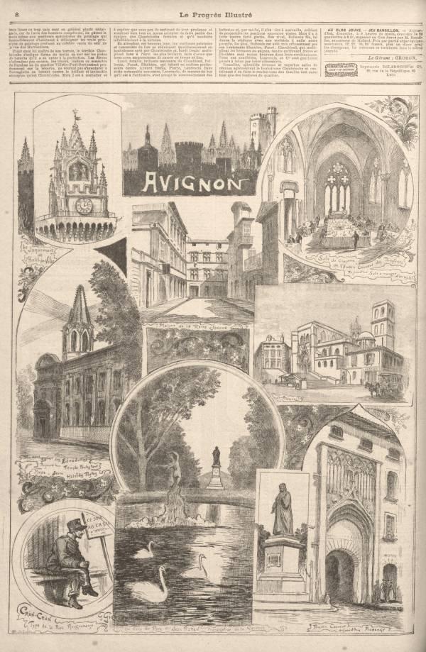 Avignon (suite)