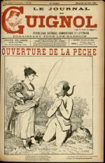 LE JOURNAL DE GUIGNOL, Trentième Année - N°24