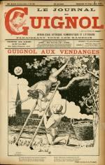 LE JOURNAL DE GUIGNOL , Trentième Année - N°38
