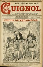 LE JOURNAL DE GUIGNOL , Trentième Année - N°50