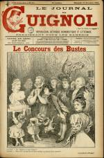LE JOURNAL DE GUIGNOL , Trentième Année - N°51