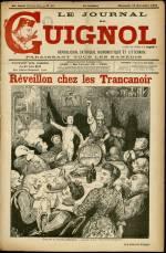 LE JOURNAL DE GUIGNOL , Trentième Année - N°52
