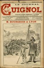 LE JOURNAL DE GUIGNOL , Trente-Unième Année - N°2