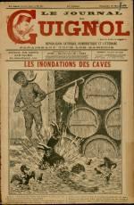 LE JOURNAL DE GUIGNOL , Trente-Unième Année - N°12