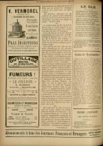 LE PASSE-TEMPS ET LE PARTERRE RÉUNIS, Vingt-cinquième Année - N°32, pp. 6