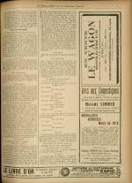 LE PASSE-TEMPS ET LE PARTERRE RÉUNIS, Vingt-cinquième Année - N°32, pp. 7