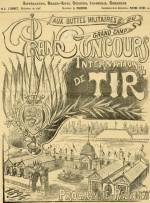 Grand concours international de tir
