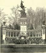Monument des légions du Rhône