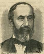 Hénon, ancien député, maire de Lyon