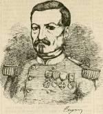 Le lieutenant colonel Teyssier