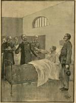 Une erreur judiciaire: les aveux d'un forçat à son lit de mort