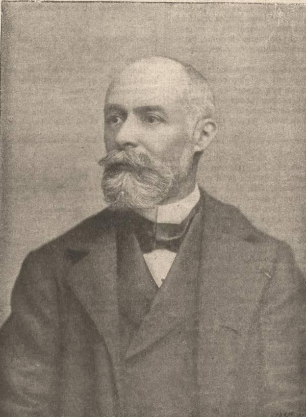 M. Henri Becquerel