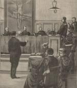 L'Affaire Esterhazy devant le conseil de guerre
