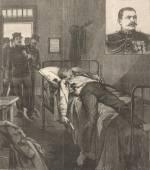Le suicide du lieutenant-colonel Henry