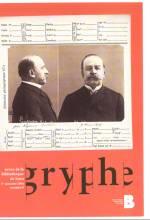 Gryphe, n°8