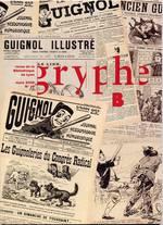 Gryphe, n°19 (20080301)