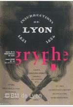 Gryphe, n°10